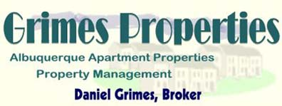 Grimes Properties, Albuquerque apartment properties and property management